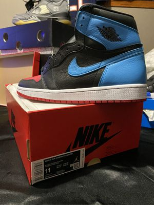Unc to chi Jordan 1 for Sale in Chicago, IL