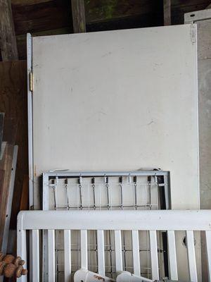 Exterior door for Sale in Olympia, WA