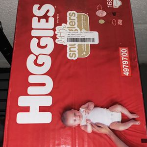 Huggies for Sale in Alexandria, VA