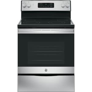 GE Stove and Frigidaire Refrigerator for Sale in Columbus, OH