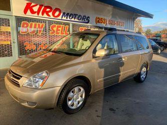 2006 Kia Sedona for Sale in Lakewood,  WA