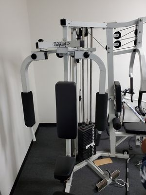 Home Gym / workout station for Sale in Westchester, CA