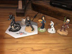 Disney Infinity Set for Sale in Chandler, AZ