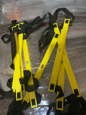 Speed ladder WITH BAG for Sale in Newark, NJ