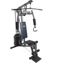 Fuel Pureformance Home Gym with 125 lb Weight Stack, Assorted Styles (Up to 260 lbs of resistance) for Sale in Garland, TX