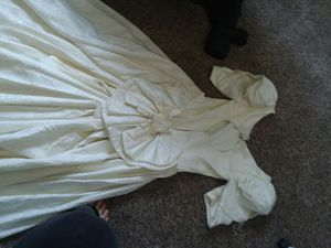 Custom wedding dress for Sale in Port Orchard, WA