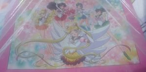 Sailor Moon Blanket for Sale in Moreno Valley, CA