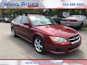 2009 Subaru Legacy for Sale in Woodbridge, VA