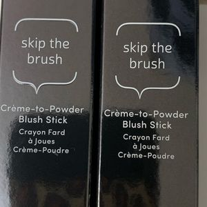 Julep Skip The Brush Blush for Sale in Upland, CA