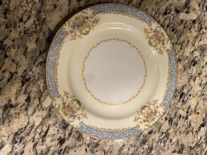 Noritake China Made in Japan Chevonia plate for Sale in Tampa, FL