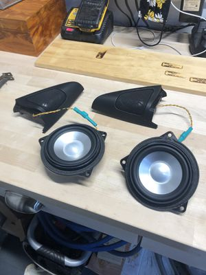 Bmw Speakers for Sale in Poway, CA