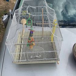old bird cages for Sale in Gloucester City,  NJ