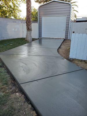 Concretó for Sale in Las Vegas, NV