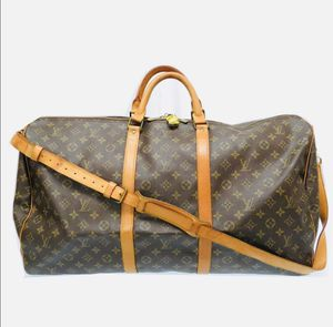 Louis Vuitton Bandouliere Keepall 60 for Sale in Beverly Hills, CA