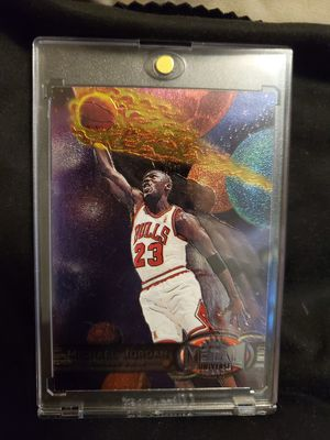 Michael Jordan for Sale in Joliet, IL