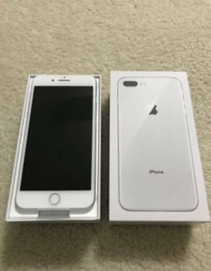 iphone 8 plus for Sale in Lock Haven, PA