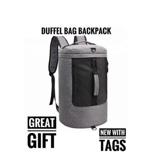 ▪️Duffel Bag / backpack/ travel bag / gym bag • new with tags • fast shipping • best seller for Sale in Miami, FL