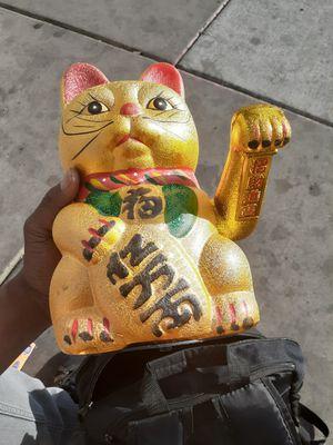 Cat cermaic for Sale in Las Vegas, NV