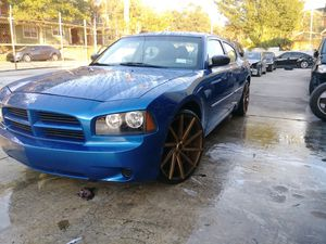 Dodge charger 2007 for Sale in Tampa, FL