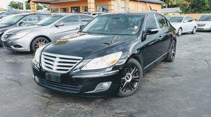 2009 Hyundai Genesis 4.6 for Sale in Tampa, FL