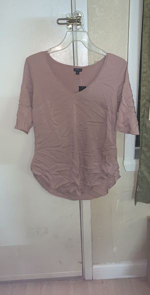 Light pink Torrid Top for Sale in Beaumont, TX