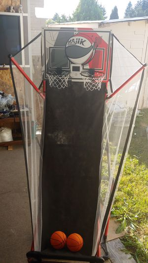 Kids basketball game! for Sale in Vancouver, WA