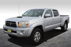 2007 Toyota Tacoma for Sale in Seattle, WA