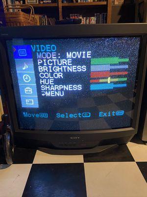 "Free 36"" and 30"" TVs (tube) for Sale in Dallas, GA"
