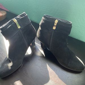 Punto Roma Boots Size 7 Made In Spain Only Used Once for Sale in Hialeah, FL