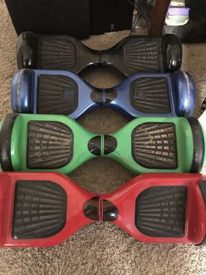 Hoverboards for Sale in Maricopa, AZ