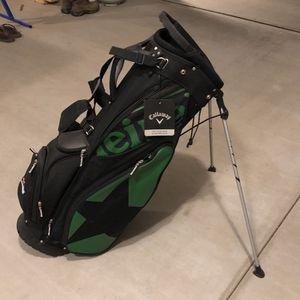 Calaway Golf Bag for Sale in Queen Creek, AZ