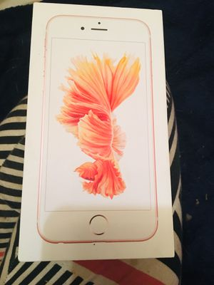 iPhone 6s for Sale in Oakland City, IN