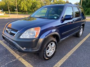 2004 Honda CR-V for Sale in St. Louis, MO