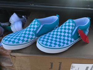 Vans classic slip on for Sale in Carson, CA