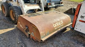 Bobcat sweeper for Sale in La Puente, CA