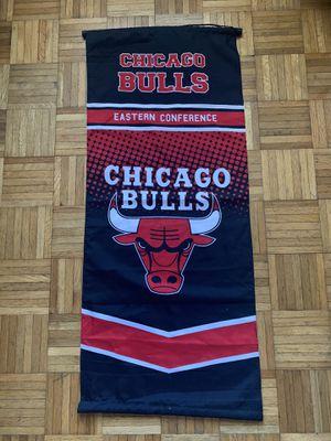 Bulls banner for Sale in Stockton, CA
