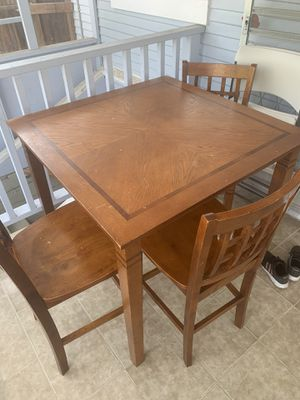 Breakfast or Dining Table for Sale in Santa Clara, CA
