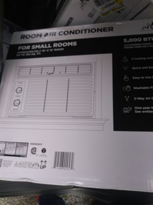 Arctic King ac window unit for Sale in Pasadena, TX