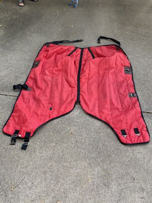 """Horse stable quilted blanket 76"""" for Sale in Fort Worth, TX"""