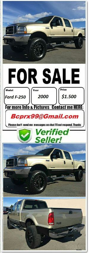 Ford 2000 for Sale in Washington, DC