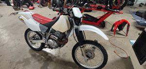 1997 Honda XR250R dirtbike for Sale in San Antonio, TX