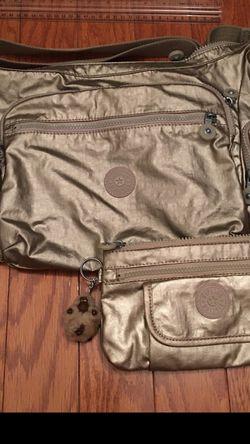Kipling Bag And Wallet Set for Sale in Jacksonville,  FL