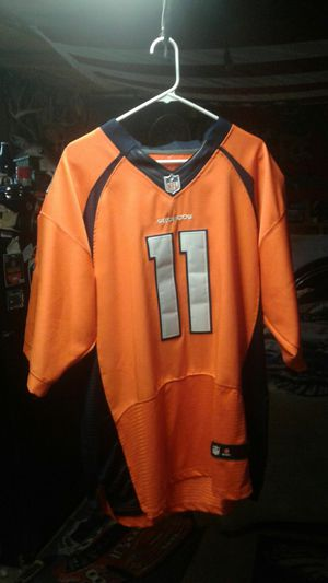 Trindon Holliday, Stiched. Size 52 . Great condition for Sale in Denver, CO