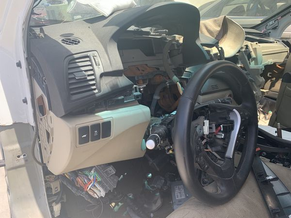 2015 Acura RDX parts