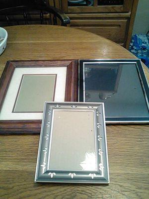 3 Picture Frames for Sale in Pompano Beach, FL