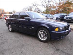 2003 BMW 5 Series for Sale in Arlington, VA