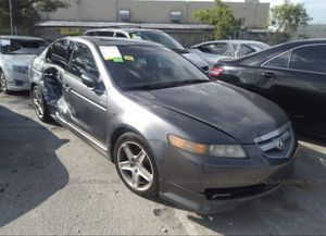 Parting out parts Acura TL 2004 2005 2006 for Sale in Coconut Creek, FL