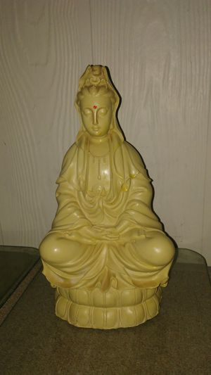 Vintage Kuan Yin Statue for Sale for sale  San Diego, CA