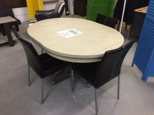 New Dining Table Chairs For Sale In Cincinnati OH
