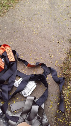 Harness for Sale in Houston, TX